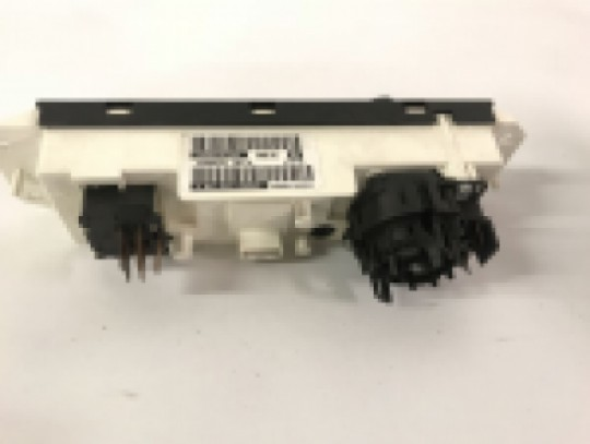 Climate Control Heater Head Unit with Air Conditioning A/C 99-06 TJ LJ 55037612AA