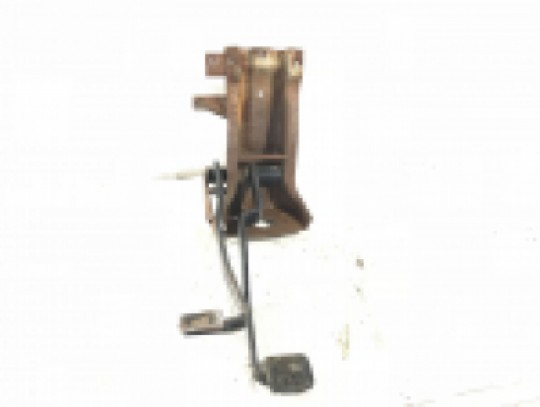 Clutch and Brake Pedal Assembly Manual Transmission 87-90 YJ