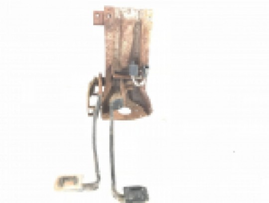 Clutch and Brake Pedal Assembly Manual Transmission 91-95 YJ