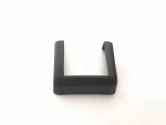 Tailgate Hinge Upper Trim Plastic Black Cover Outer 55397090AB