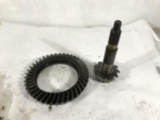Dana 44 Rear Axle Ring and Pinion 3.73 Gear Ratio TJ LJ 2003-2006