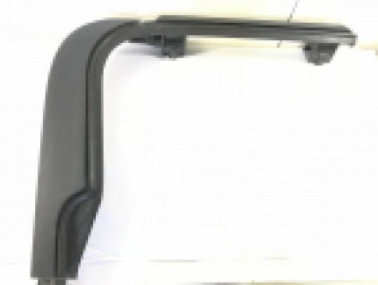 Soft Top Door Surround Front Passenger Right Side RH 97-06 TJ LJ 55175858AI