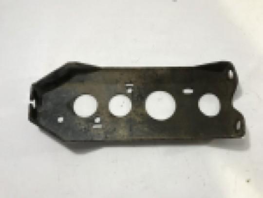 Emergency Parking E-Brake Mounting Cable Splitter Bracket 97-06 TJ LJ 52127952AC