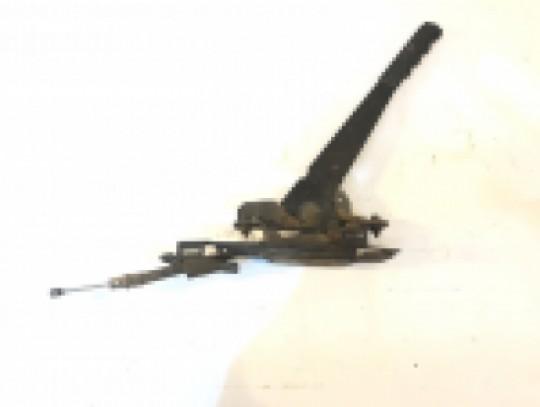 Emergency Parking E-Brake Handle Assembly 97-06 TJ LJ 52128203AD