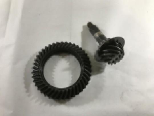 Front Dana 30 Axle Ring & Pinion 3.73 Gear Ratio TJ LJ 1997-2006