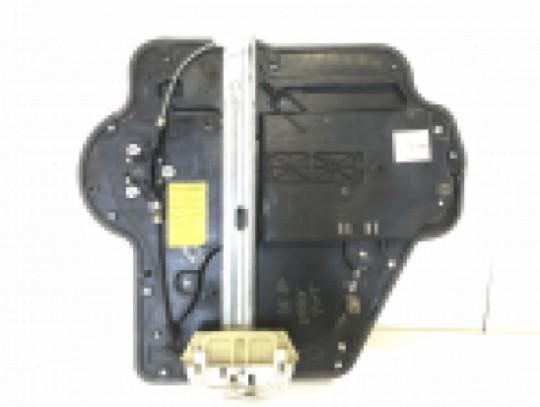 Front Driver Door Manual Window Regulator JK 68018023AA 2007-2010