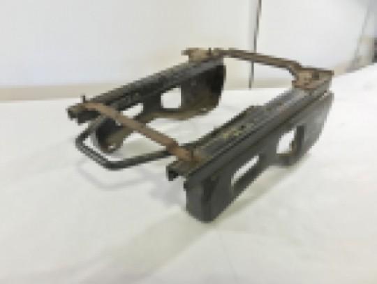 04874120 Front Driver Seat Bracket Riser with Slider Fixed Mount Left Side LH