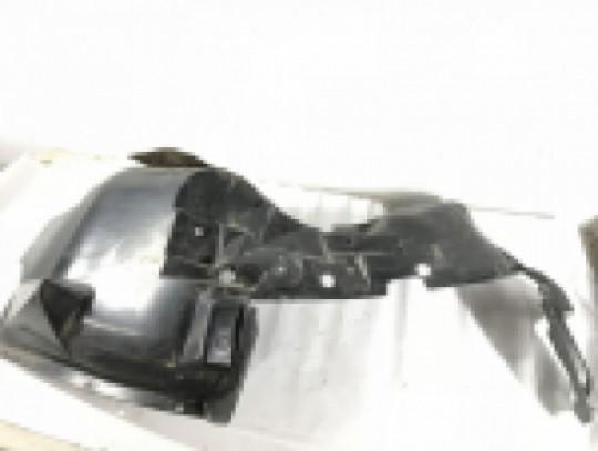 Front Fender Liner Passenger Right Side OEM JK 2007-2018 55157116A