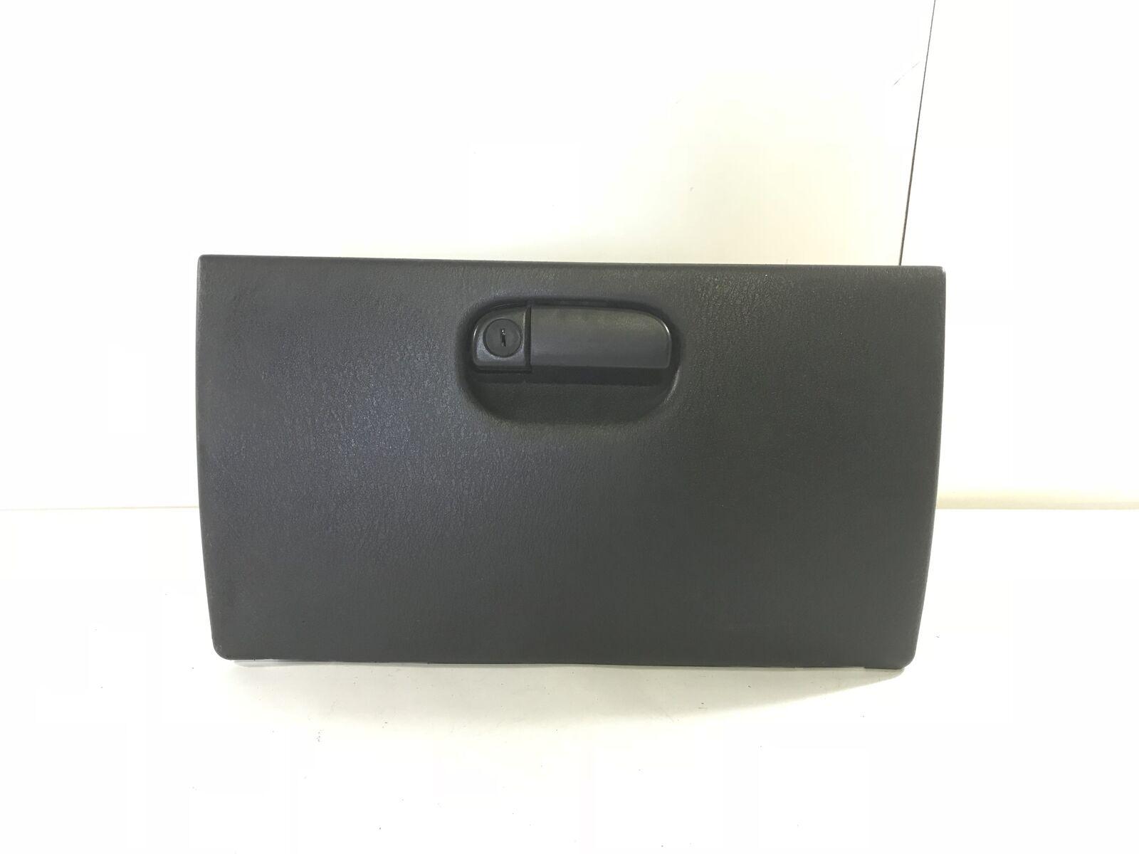 5DP56LAZAC Glovebox with Latch Assembly Agate Black Mopar OEM