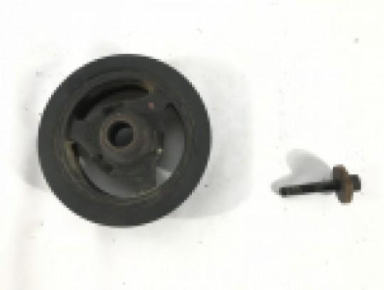 Harmonic Balancer Crankshaft Damper 04666099AB JK 2007-2011 Mopar