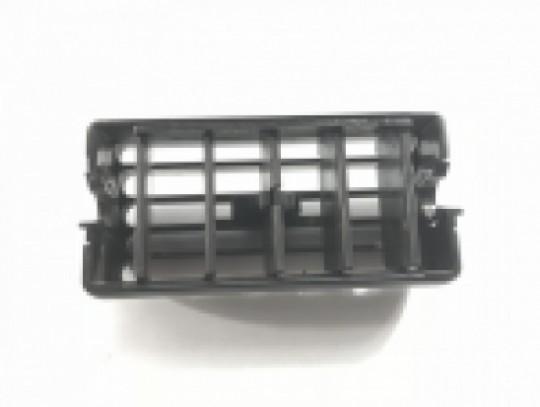Heater and A/C Center Dash Bezel Vent Air Outlet Gray Color 97-06 TJ LJ 5FS10LAZAB