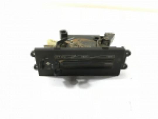 Climate Control Heater Head Dash Panel Unit 55036371