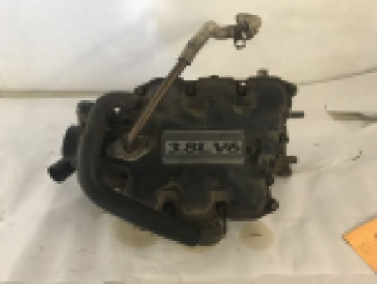 04781035AP Lower Air Intake Manifold with Upper Plenum 3.8L V6 Mopar