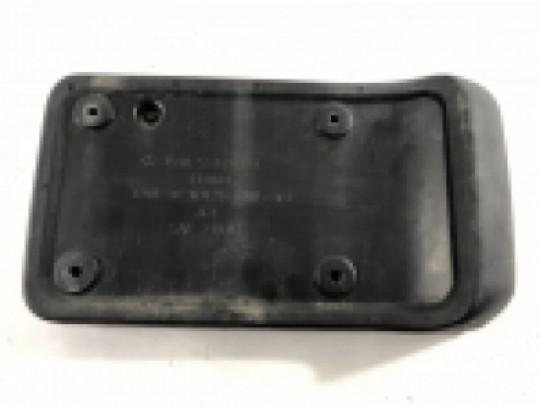 License Plate Mount ABS OEM Plastic Bracket Mopar