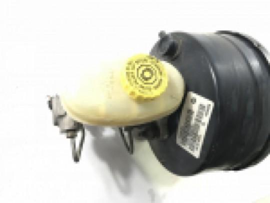 Brake Booster and Master Cylinder with Proportioning Valve 97-06 TJ LJ 52128422AB
