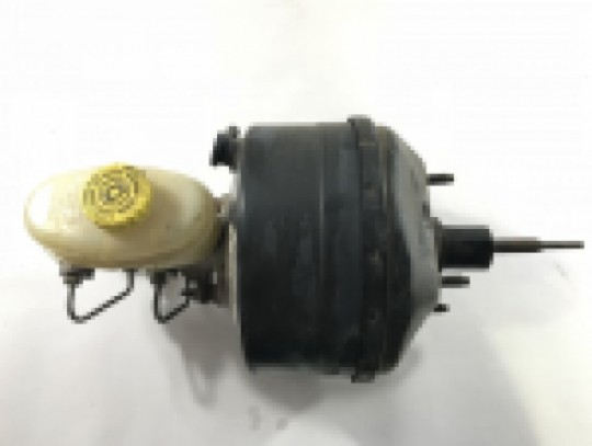 52128422AB Brake Booster and Master Cylinder with Proportioning Valve - Non ABS