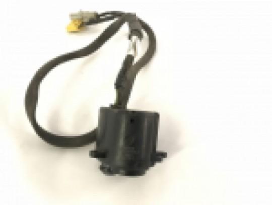 Air Bag Control Module Passenger Side Disarm Switch Center Console 97-2000 TJ 56010056AB