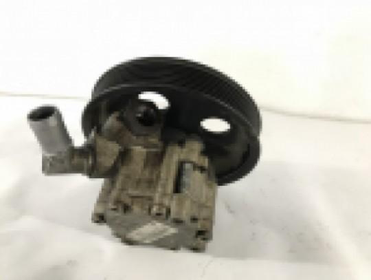 Power Steering Pump w/ Pulley 3.8L V6 52059899AE JK JKU 2008-2011