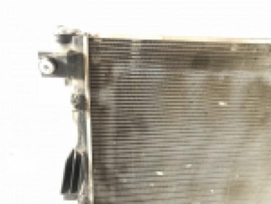 Radiator 3.8 and 3.6 Liter V6 Engines JK JKU 2007-2018 68143886AA