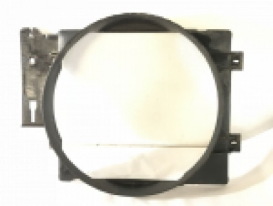 Radiator Fan Shroud 4.0 Liter 6 Cylinder 52027925AC TJ LJ 97-2006