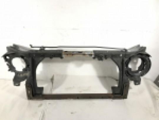 Radiator Front Grille Support Closure 55077976AF JK JKU 2007-2018