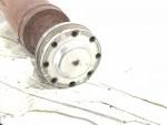 Rear Drive Shaft 4-Door JKU Unlimited Automatic Transmission 12-18 JK 52123558AA