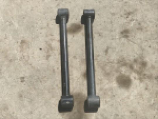 Rear Lower Control Arm Set Both Sides Mopar OEM 07-18 JK 52060021AF
