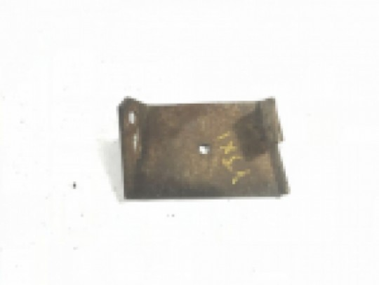 Rear Shock Frame Mount Clean Out Plate Cover YJ 1987-1995