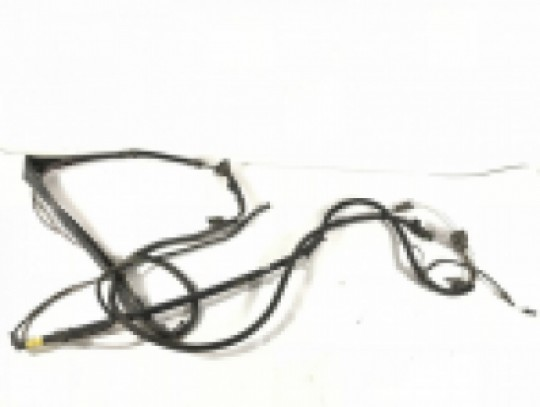 Rear Tail Light Wiring Harness Lamp YJ For Use with Soft Top 92-95