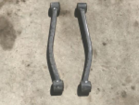 Rear Upper Control Arm Set Both Sides Mopar OEM 07-18 JK 52060015AF