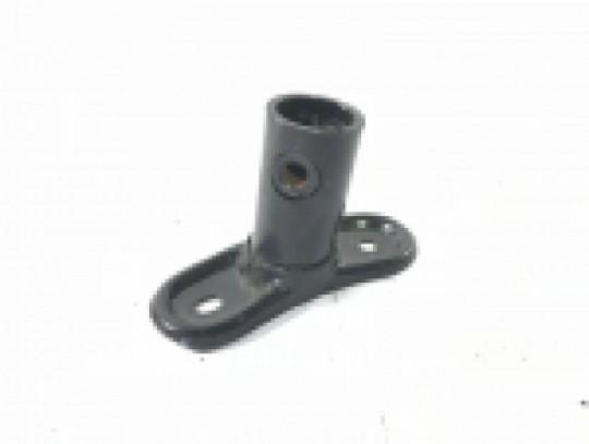 Roll Bar Extension End Piece Driver Left Side 55176507 TJ 97-2002