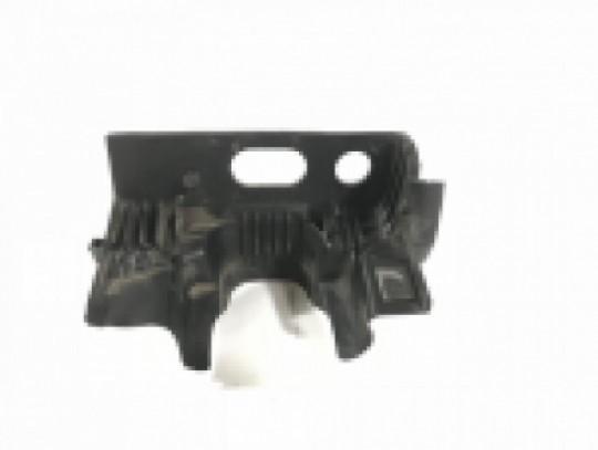 B-Pillar Upper Mucket Left Driver Side Seal 4-Door LH 55395709AC