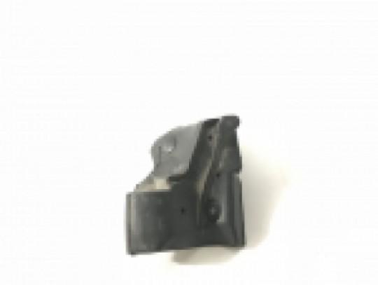 C-Pillar Body Belt Seal Rear Driver Left Top Side 4-Door Mucket 55397057AB