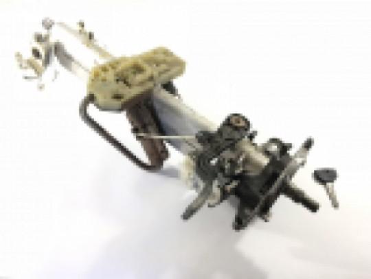 Steering Column with Tilt and Key Manual Transmission 97-2000 TJ 52078619