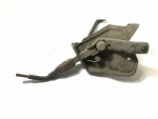 Transfer Case Shifter Bracket 5 Speed Manual BA10 Peugeot 4X4 4.2L AMC 87-89 YJ