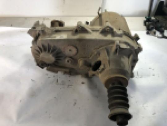 Transfer Case NP231J 2.5 Liter 4 Cylinder TJ 21 Spline T-Case OEM
