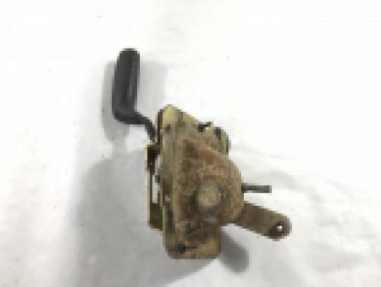 231 Transfer Case Pull Lever Shifter Assembly 97-06 TJ LJ 52104080AH