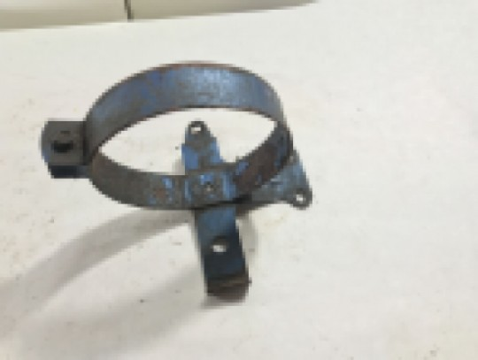Charcoal Vapor Canister Mounting Firewall Bracket 91-95 YJ 53009759