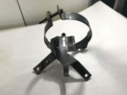 Charcoal Vapor Canister Mounting Firewall Bracket 97-01 TJ 53030617AC