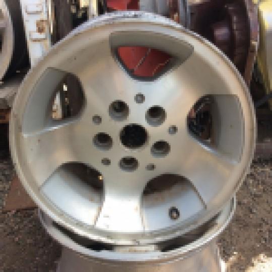 "Wheel 15X8 Canyon Aluminum Rim 15"" YJ TJ LJ Cherokee XJ Factory"