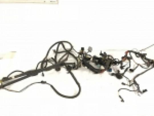 Instrument Dash Panel Gauge Cluster Wiring Harness 94-95 Wrangler YJ 56018170