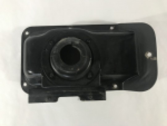 Jeep CJ5 Floor Pan Tunnel Cover Manual Shift 3 Speed