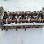 Zh2l Nissan 5.6L Left Side Cylinder Head