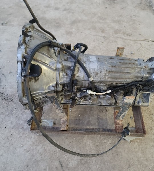 AW4 Automatic Transmission 4 Speed OEM 30-43LE 91-96 XJ 53007998