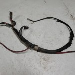 Battery Wiring Harness Loom Positive and Negative Cables 4.0L 2002 TJ 56044166AA