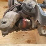 Dana 44 Front and Rear Axle Set 5.13 Gears Lockers RCV Axle Shafts Truss 97-06 TJ