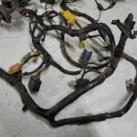 Crossbody Dash Wiring Harness Pink Wire 1997 TJ 56009508