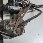 Ironduke 2.5L 4 Cylinder Power Steering Conversion Kit 1980-1983 CJ