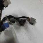 Interior Instrument Panel Dash Wiring Harness and Fuse Box 1990 XJ 56003960