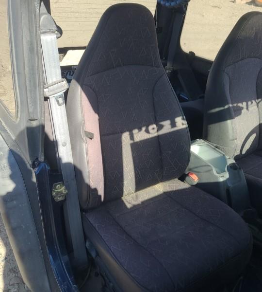 Front Passenger Seat Agate TJ 97-06